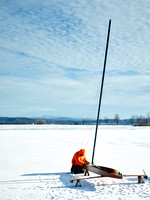 Jan 17 2015 - Vermont Ice Yacht Racing -  009
