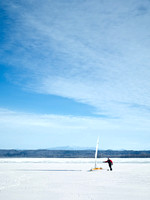 Jan 17 2015 - Vermont Ice Yacht Racing -  013